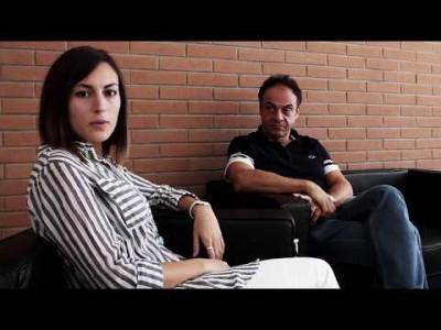 Intervista Dr  Roberto Bernorio  I matrimoni bianchi