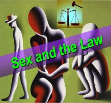 SEX AND THE LAW DEF