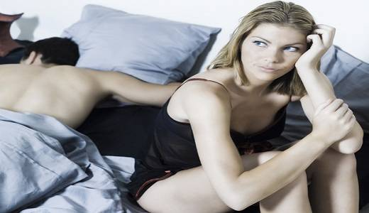 Sessualità non soddisfacente? Nessuna colpa al coniuge che va via di casa.